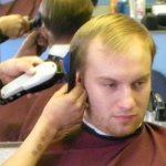 Men's Haircut